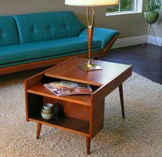 Nicholas Side Livingroom Table