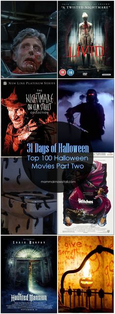 I know what you did last summer | 31 Days of Horror Movies ...