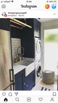 Cupboard, Cabinet, Stacked Washer Dryer, Washing Machine, This Is Us, Bathtub, Home Appliances, Storage, Kitchen