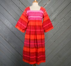 Vintage Marimekko dress (which my friend Helle used to own - and I was very jealous of !)