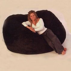 Awe Inspiring Best Bean Bags Caraccident5 Cool Chair Designs And Ideas Caraccident5Info