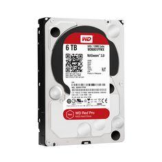 x10 wd red 6tb nas hard disk drive 5400 rpm class sata 6 gb