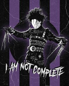 Edward Scissorhands, Horror Movies, Darth Vader, Movie Posters, Fictional Characters, Horror Films, Edward Scissorhands Cast, Film Poster, Scary Movies