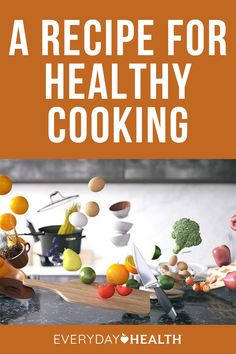 Cooking for your family is a snap with these must-stock staples and easy recipes. Healthy Food To Lose Weight, Healthy Food List, Heart Healthy Recipes, Healthy Meals For Kids, Healthy Cooking, Healthy Foods, Easy Recipes, Hearty Vegetable Soup, Low Fat Cheese