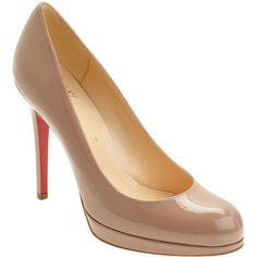 Christian Louboutin New Simple - Classic