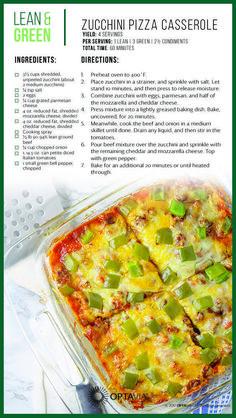 Optavia Lean And Green Recipes Ground Turkey Chekwiki Co