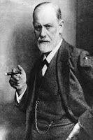 Psicologia do Desenvolvimento - FADEUP: Teoria psicanalítica de Freud