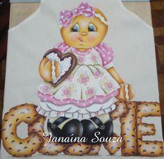 Gingerbread Cookie Maravilhosa