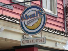 Moon Pie Store