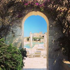 ✨One more magical spot✨ BorgoWalkAbouts👀🕶 NowhereElse BorgoEgnazia walkAbout KeepExploring LaFrasca pool⛱ view from the Kids👶🏻 playGround WeareinPuglia Puglia italy 🇮🇹 Dry Stone, Puglia Italy, Walkabout, Private Pool, Playground, Swimming Pools, Small Hotels, Stone Walls, Instagram Posts
