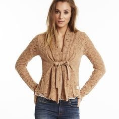 top-drawer cardigan ONION