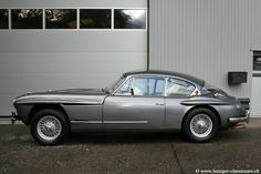 1960 Jensen 541 - R | Classic Driver Market