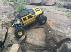 Diesel Brothers, Rc Crawler, Jeep Renegade, Ford Raptor, Rc Cars, Ford Trucks, Offroad, Favorite Tv Shows, 4x4