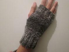tuto                                                                                                                                                                                 Plus Pinterest Tutorial, Blackhead Remover, Fingerless Gloves, Arm Warmers, Stitch Patterns, Crochet Hats, Couture, Knitting, Blog