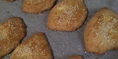Ζύμη γιαουρτιού για τα πάντα - Χρυσές Συνταγές Griddle Pan, Pretzel Bites, Food And Drink, Bread, Snacks, Cakes, Appetizers, Cake Makers, Grill Pan