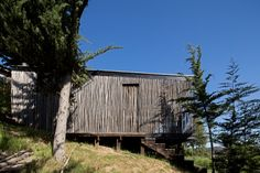 Galeria de Casa Tumán / Studio Selva - 1