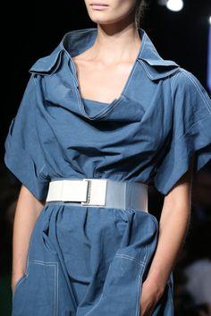 Donna Karan Spring 2015