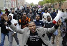 10 Things All White Folks Need to Consider about the #BaltimoreUprising