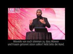 Muslime zeigen ihr wahres Gesicht. Was auch normale Moslens denken - YouTube