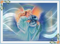 Signification des Noms des Anges gardiens et Archanges