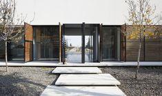 Galeria de Kfar Shmaryahu House / Pitsou Kedem Architects - 6