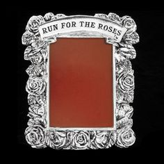 ARTHUR COURT RUN FOR THE ROSES WALLET PHOTO FRAME