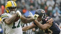 With matchup against Golden Tate looming, Bears need Kyle Fuller to have a short memory