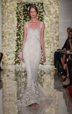 Reem Acra Trunk Show March 13 and 14. Please schedule your appointment at J.J. Kelly Bridal. www.idoappointments.com