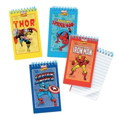Marvel Gifts Favours Birthday Party Loot Ideas Ant Man and Wasp Stickers x 5
