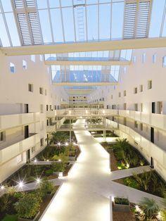 Gallery - Les Bassins à flot Housing / ANMA - 1