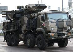 The Guardian: se fechar céu da Síria o Ocidente enfrentará guerra com Rússia