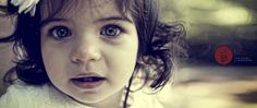 What can we tell about this little girl! She is so beautiful and when she look with her big blue eyes at you its like she talks to you.Just look at her. Big Blue Eyes, Baby Party, Santorini, Cinematography, Christening, Little Girls, Freedom, Athens, Party Ideas
