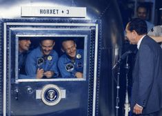 OG Astronauts