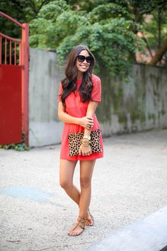 Gypsy Travel Pack Your Bags| Serafini Amelia| Red Crochet Romper