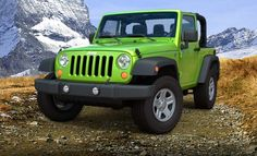 2012 Wrangler | Trail Rated 4x4 Sports Utility Vehicle | Jeep.com    <3