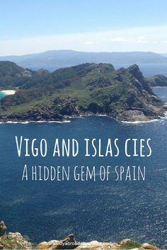 A visit to Vigo and Islas Cíes has been one of my favourite this year. Discover the beauty of this hidden gem of Spain, just off the coast of Galicia.
