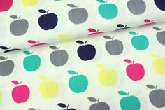 Day 356 | Apple fabric
