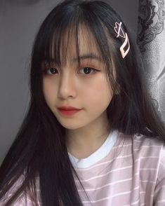 Ulzzang Korean Girl, Cute Korean Girl, Asian Girl, Uzzlang Girl, My Baby Girl, Simple Eyeshadow, Grunge Girl, Aesthetic Girl, Girl Photo Poses