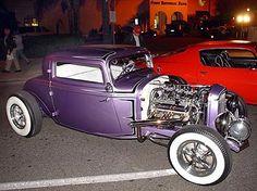 Cruisin' Grand Escondido  http://cruisingrand.com/