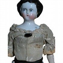Image result for Antique Doll Clothes
