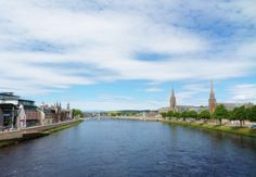 Inverness | Scottish Highlands | Scotland