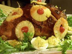 Best Easter Ham Glazes