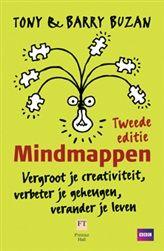 Zojuist besteld op Bruna.nl Mindmappen http://www.bruna.nl/boeken/mindmappen-9789043023153
