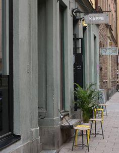TOP 5 : lieblingsläden in stockholm - södermalm