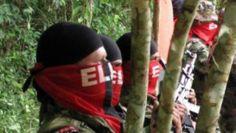 La Asociación Campesina del Catatumbo (Ascamcat) denunció este lunes amenazas de muerte supuestamente del Ejército de Liberación Nacional (ELN) contra líderes sociales de esta región del noreste de Colombia y fronteriza con Venezuela.