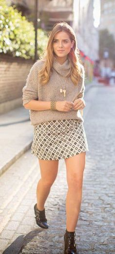 85 Chic Fall Outfit Ideas - Page 2 of 4 - Wachabuy