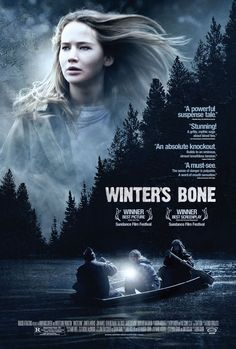 Winter's Bone(4/28/12)☆☆☆☆☆