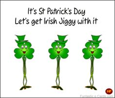 Image detail for -Tags: free ecards, funny ecards, st. patrick's day, st. patty's day