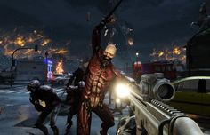Why Deep Silver brought Killing Floor 2 to PlayStation 4 exclusively at GameStop Gymnastics Floor Routine, Game Gta V, Killing Floor 2, Deep Silver, Think Fast, New Ps4, Playstation Games, Play Soccer, Train
