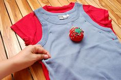 How to Make a T Shirt a Tank Top: 11 Steps - wikiHow